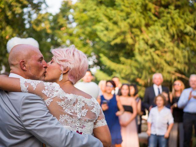 Il matrimonio di Gianni e Simona a Ravenna, Ravenna 9