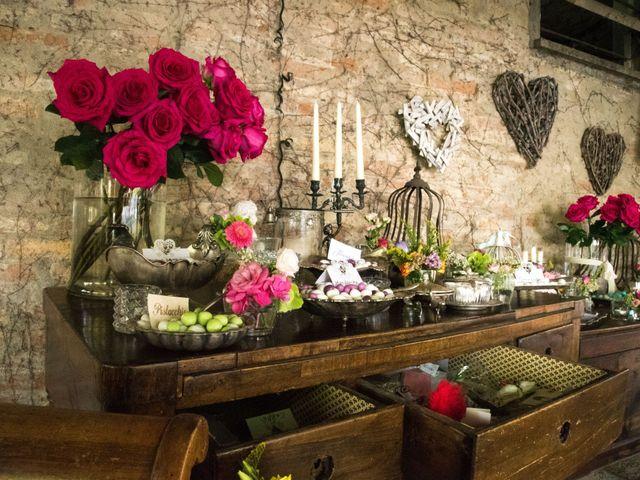 Il matrimonio di Gianni e Simona a Ravenna, Ravenna 10