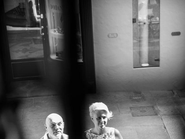 Il matrimonio di Gianni e Simona a Ravenna, Ravenna 13