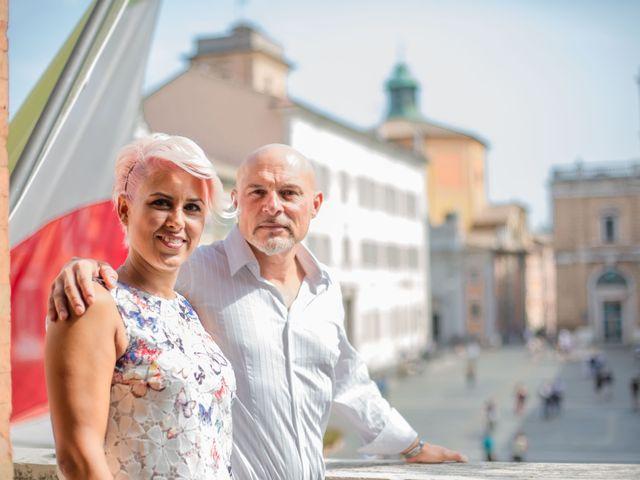 Il matrimonio di Gianni e Simona a Ravenna, Ravenna 20