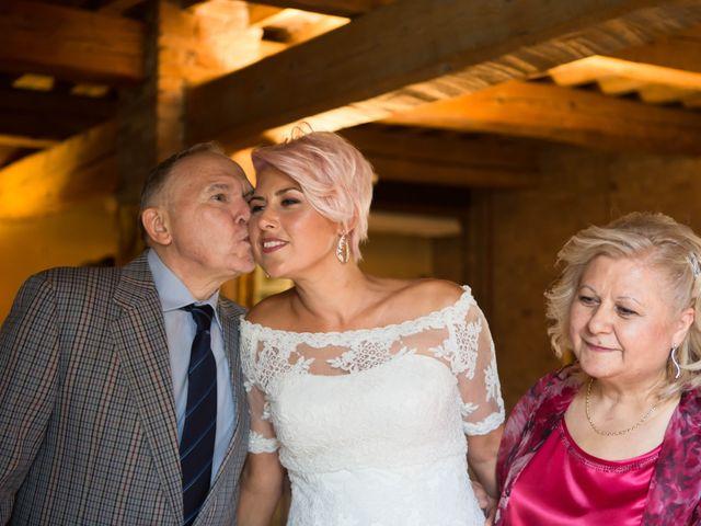 Il matrimonio di Gianni e Simona a Ravenna, Ravenna 29