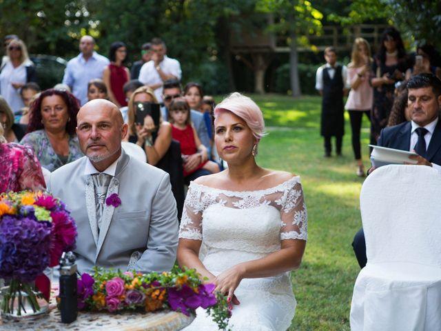 Il matrimonio di Gianni e Simona a Ravenna, Ravenna 36