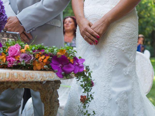 Il matrimonio di Gianni e Simona a Ravenna, Ravenna 37