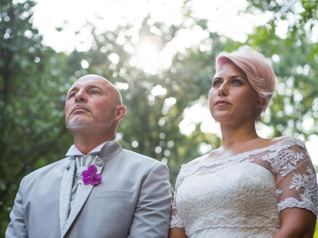 Il matrimonio di Gianni e Simona a Ravenna, Ravenna 38