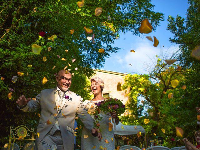 Il matrimonio di Gianni e Simona a Ravenna, Ravenna 39
