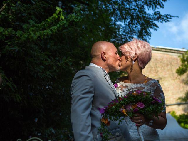 Il matrimonio di Gianni e Simona a Ravenna, Ravenna 40