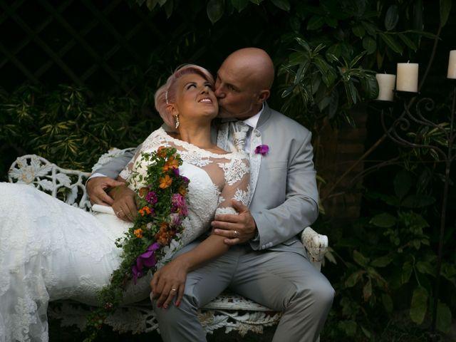 Il matrimonio di Gianni e Simona a Ravenna, Ravenna 44