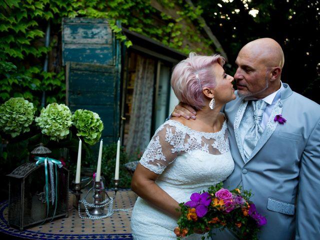 Il matrimonio di Gianni e Simona a Ravenna, Ravenna 46