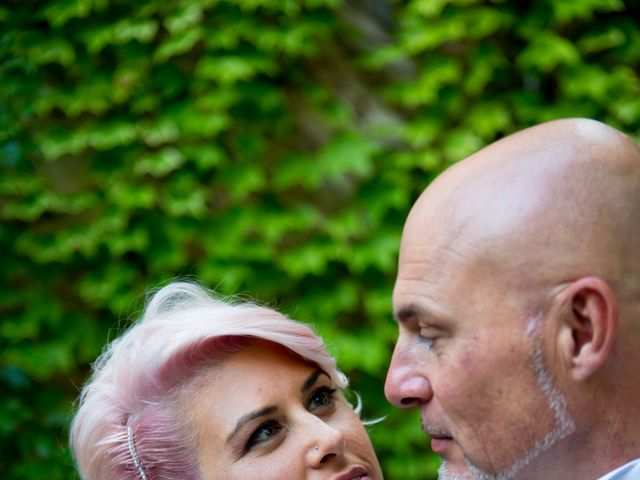 Il matrimonio di Gianni e Simona a Ravenna, Ravenna 47
