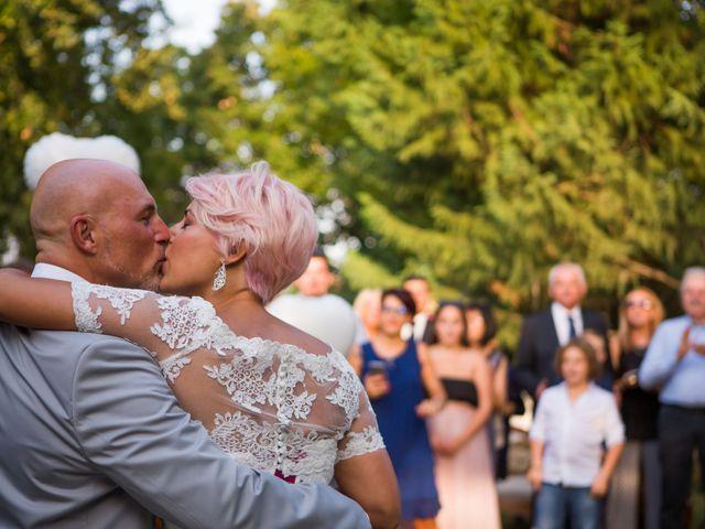 Il matrimonio di Gianni e Simona a Ravenna, Ravenna 50