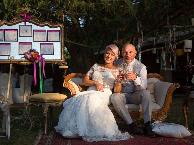 Il matrimonio di Gianni e Simona a Ravenna, Ravenna 52
