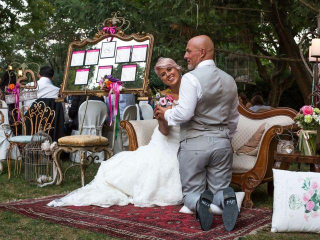 Il matrimonio di Gianni e Simona a Ravenna, Ravenna 53
