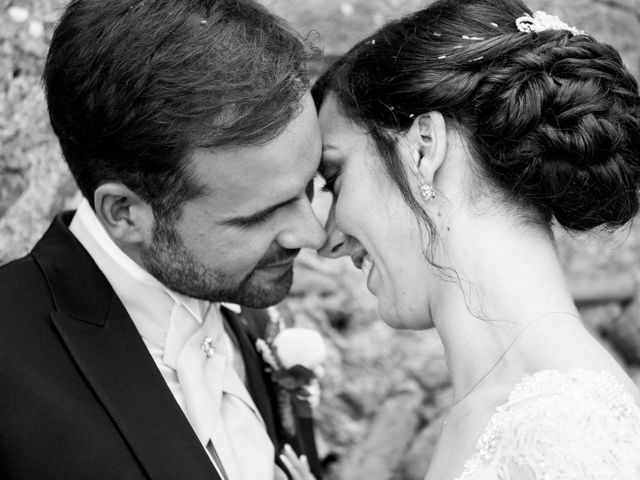 Le nozze di Giada e Lorenzo