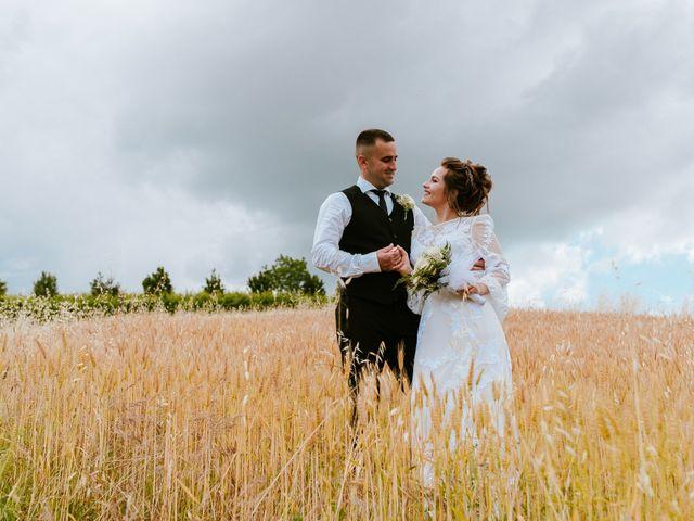 Il matrimonio di Virginia e Constati a Modena, Modena 1