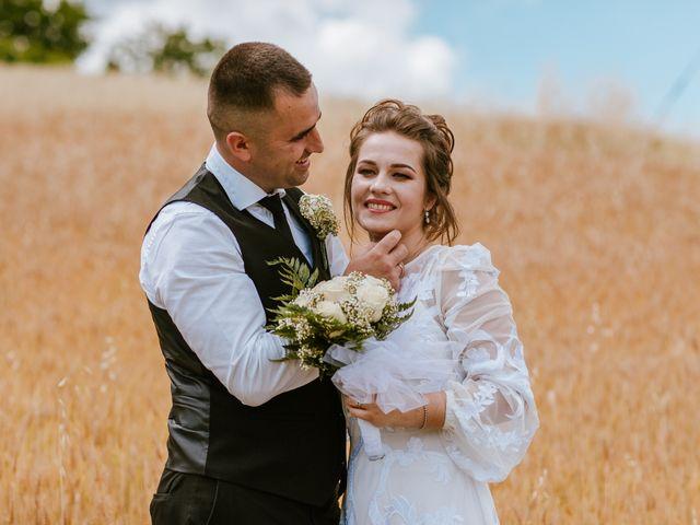 Il matrimonio di Virginia e Constati a Modena, Modena 2