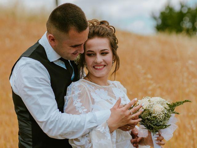 Il matrimonio di Virginia e Constati a Modena, Modena 7