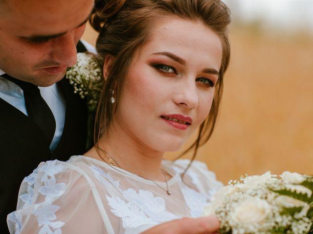 Il matrimonio di Virginia e Constati a Modena, Modena 8