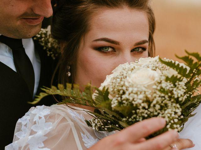 Il matrimonio di Virginia e Constati a Modena, Modena 9