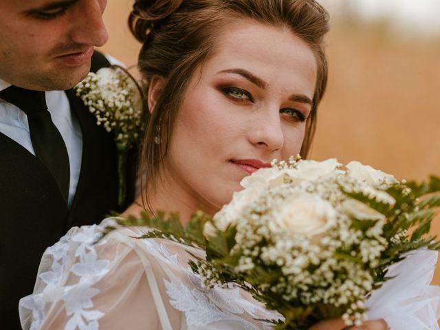Il matrimonio di Virginia e Constati a Modena, Modena 10