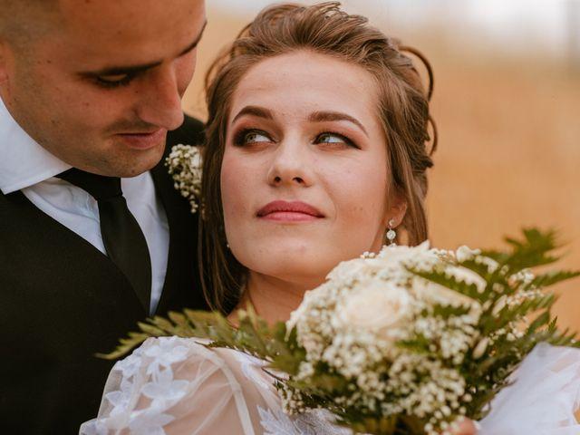 Il matrimonio di Virginia e Constati a Modena, Modena 11