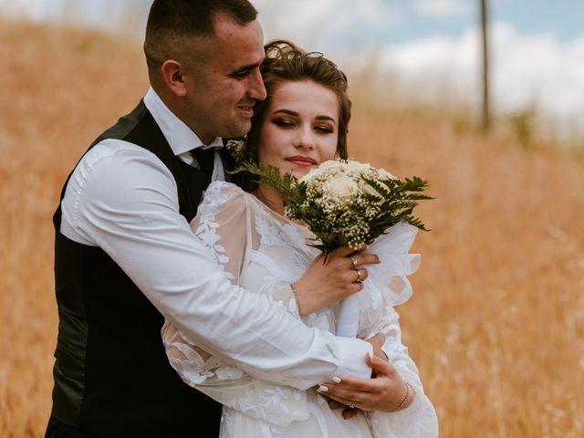 Il matrimonio di Virginia e Constati a Modena, Modena 14