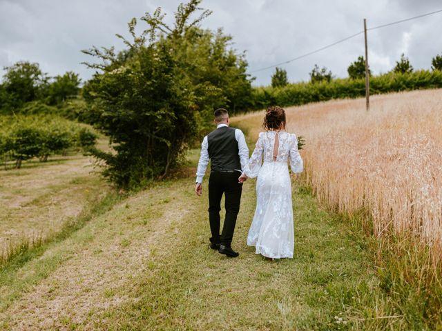 Il matrimonio di Virginia e Constati a Modena, Modena 15
