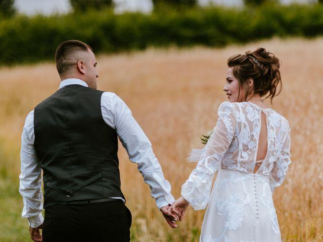 Il matrimonio di Virginia e Constati a Modena, Modena 16