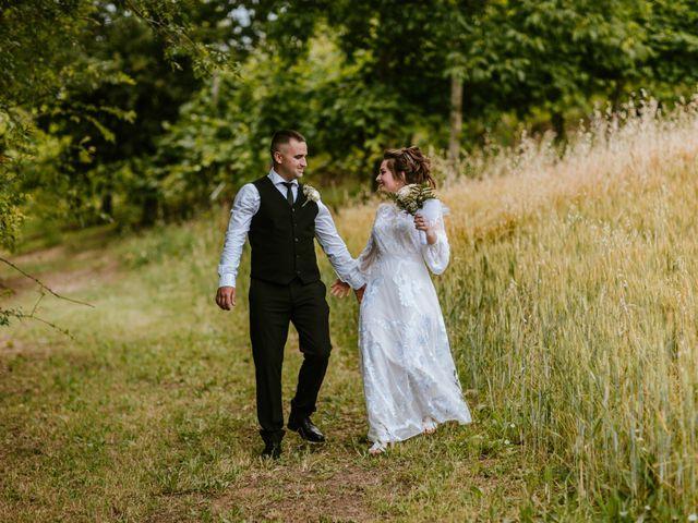 Il matrimonio di Virginia e Constati a Modena, Modena 17