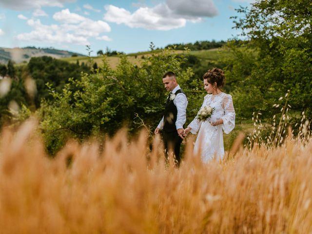 Il matrimonio di Virginia e Constati a Modena, Modena 21