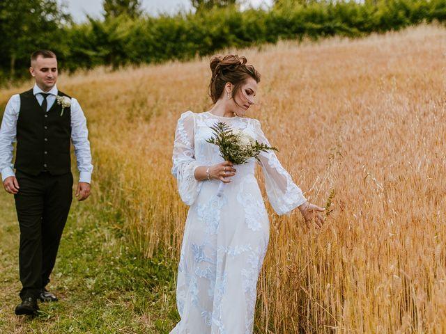 Il matrimonio di Virginia e Constati a Modena, Modena 22