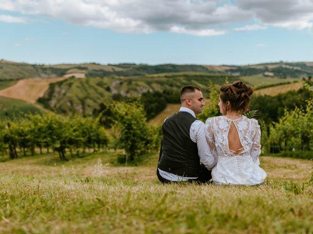 Il matrimonio di Virginia e Constati a Modena, Modena 27