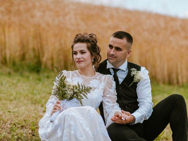 Il matrimonio di Virginia e Constati a Modena, Modena 29