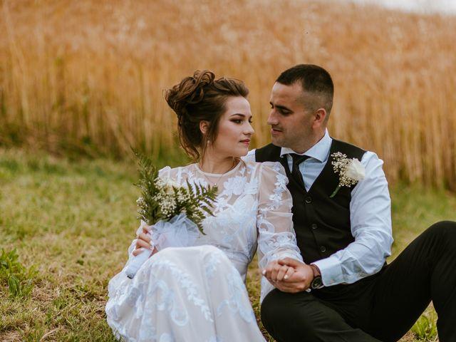 Il matrimonio di Virginia e Constati a Modena, Modena 30