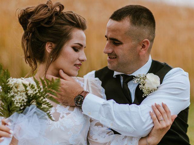Il matrimonio di Virginia e Constati a Modena, Modena 31