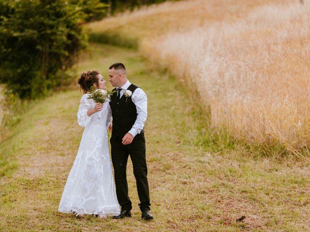 Il matrimonio di Virginia e Constati a Modena, Modena 36