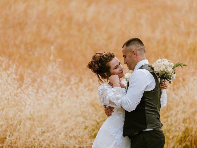 Il matrimonio di Virginia e Constati a Modena, Modena 39