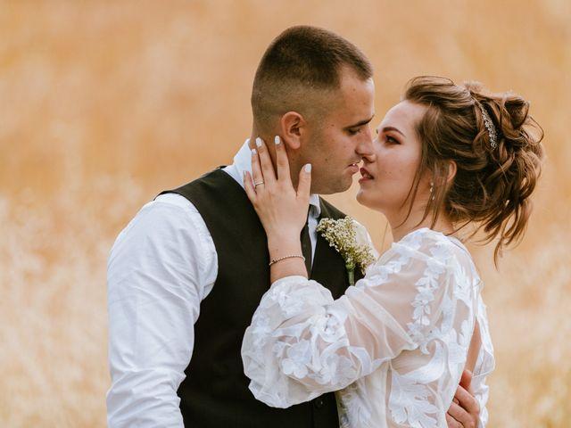 Il matrimonio di Virginia e Constati a Modena, Modena 40