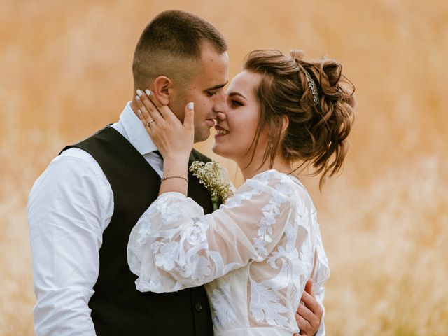 Il matrimonio di Virginia e Constati a Modena, Modena 41