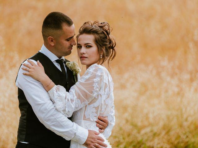 Il matrimonio di Virginia e Constati a Modena, Modena 43