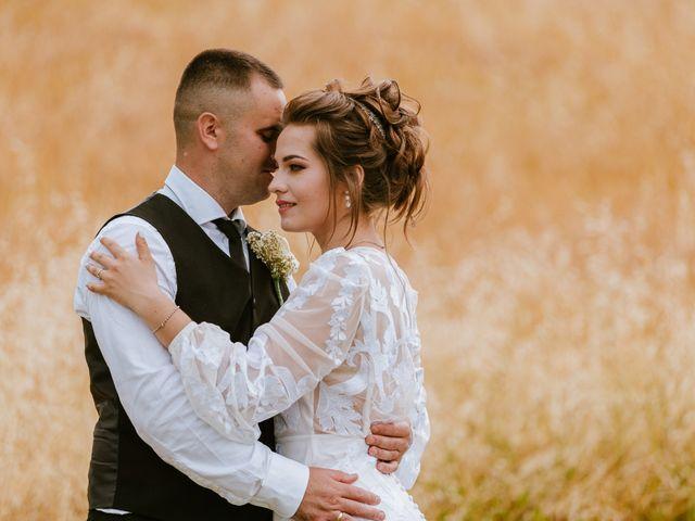 Il matrimonio di Virginia e Constati a Modena, Modena 44