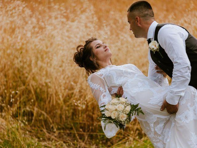 Il matrimonio di Virginia e Constati a Modena, Modena 46