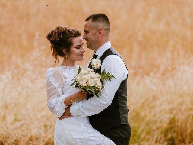 Il matrimonio di Virginia e Constati a Modena, Modena 47