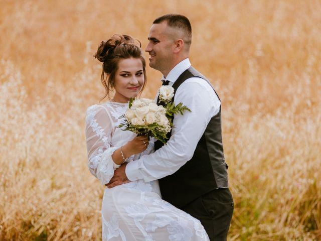 Il matrimonio di Virginia e Constati a Modena, Modena 48