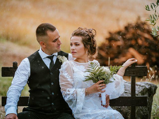Il matrimonio di Virginia e Constati a Modena, Modena 51