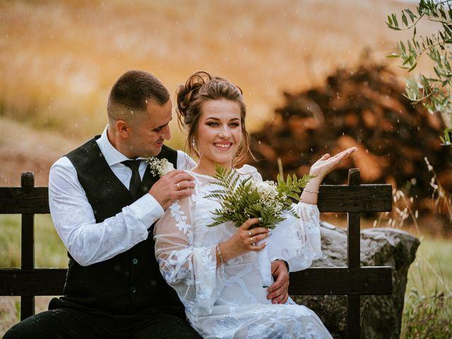 Il matrimonio di Virginia e Constati a Modena, Modena 53