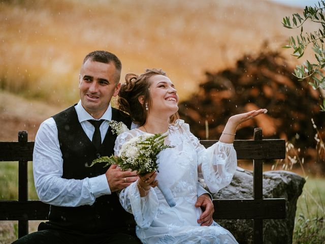 Il matrimonio di Virginia e Constati a Modena, Modena 54