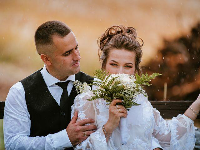Il matrimonio di Virginia e Constati a Modena, Modena 56