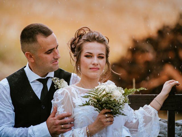 Il matrimonio di Virginia e Constati a Modena, Modena 57