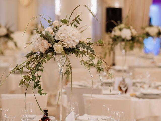 Il matrimonio di Virginia e Constati a Modena, Modena 59