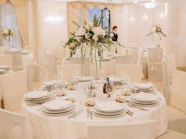 Il matrimonio di Virginia e Constati a Modena, Modena 63